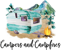 Campers and Campfires