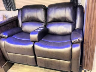 Replace RV Couch Sofa